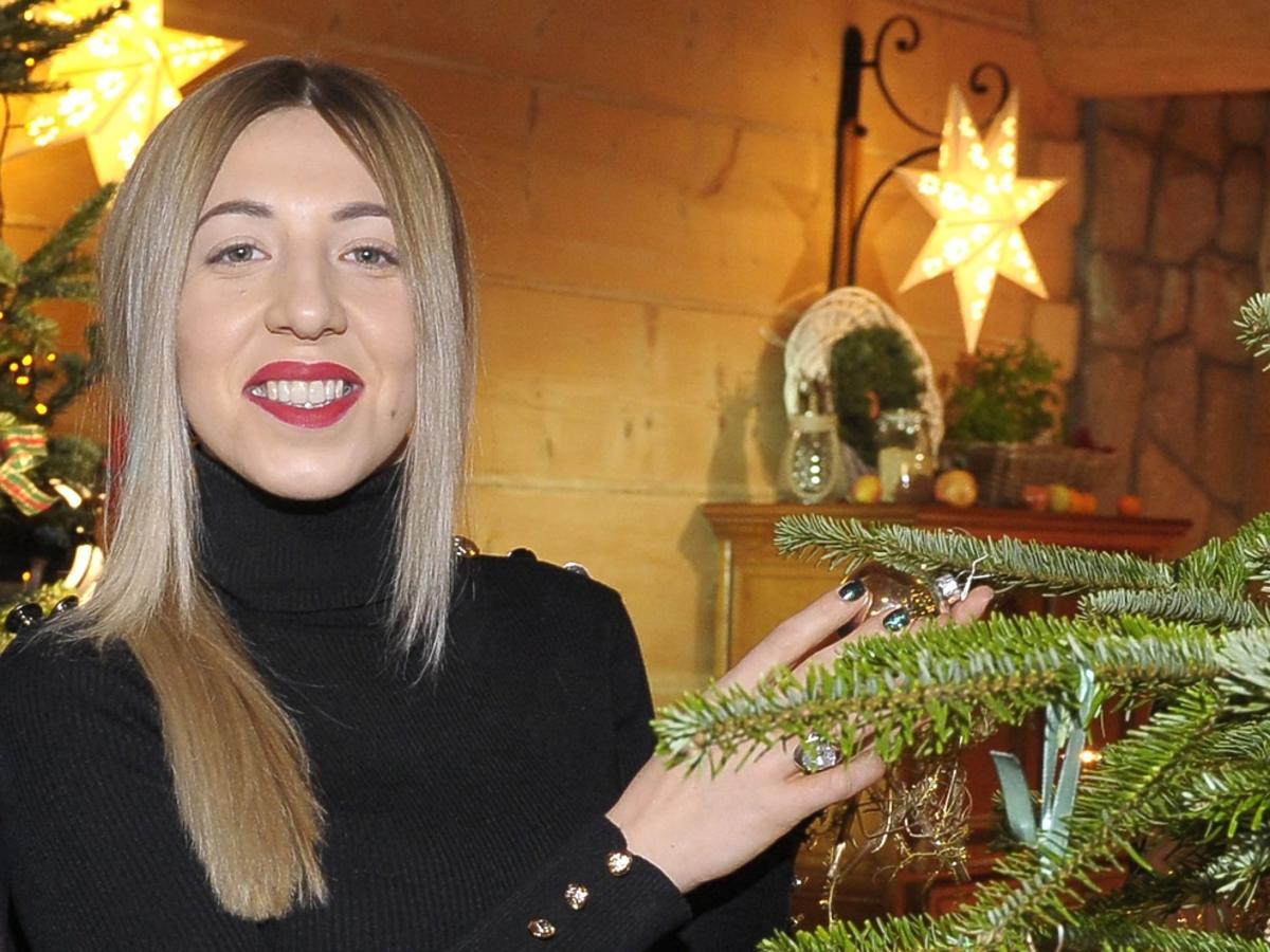 Małgorzata i Paweł w świątecznym odcinku programu Rolnik szuka żony