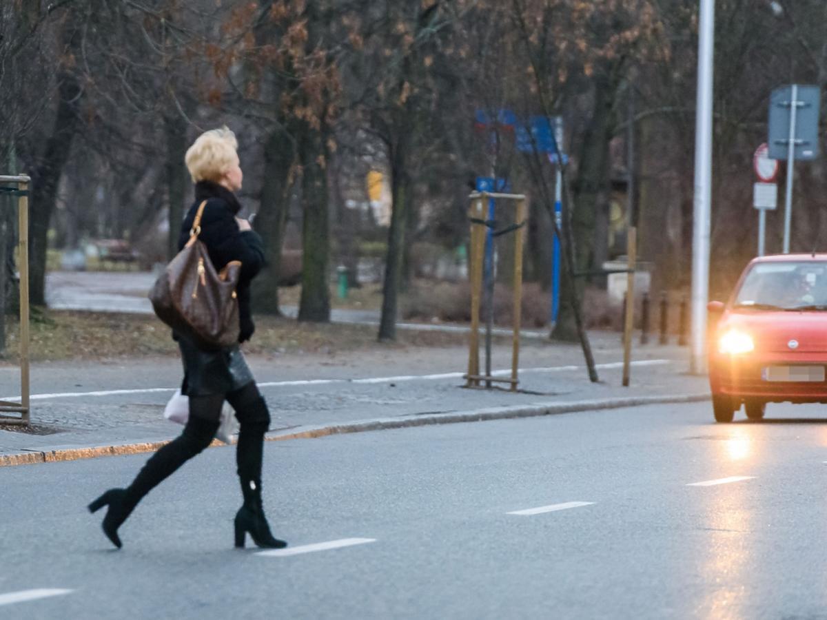 Małgorzata Kożuchowska dostała mandat