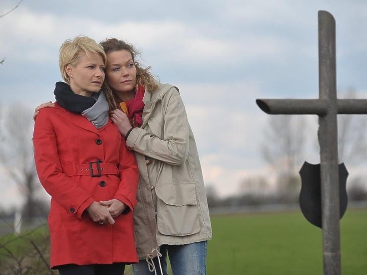 Małgorzata Kożuchowska odeszła z serialu M jak miłość