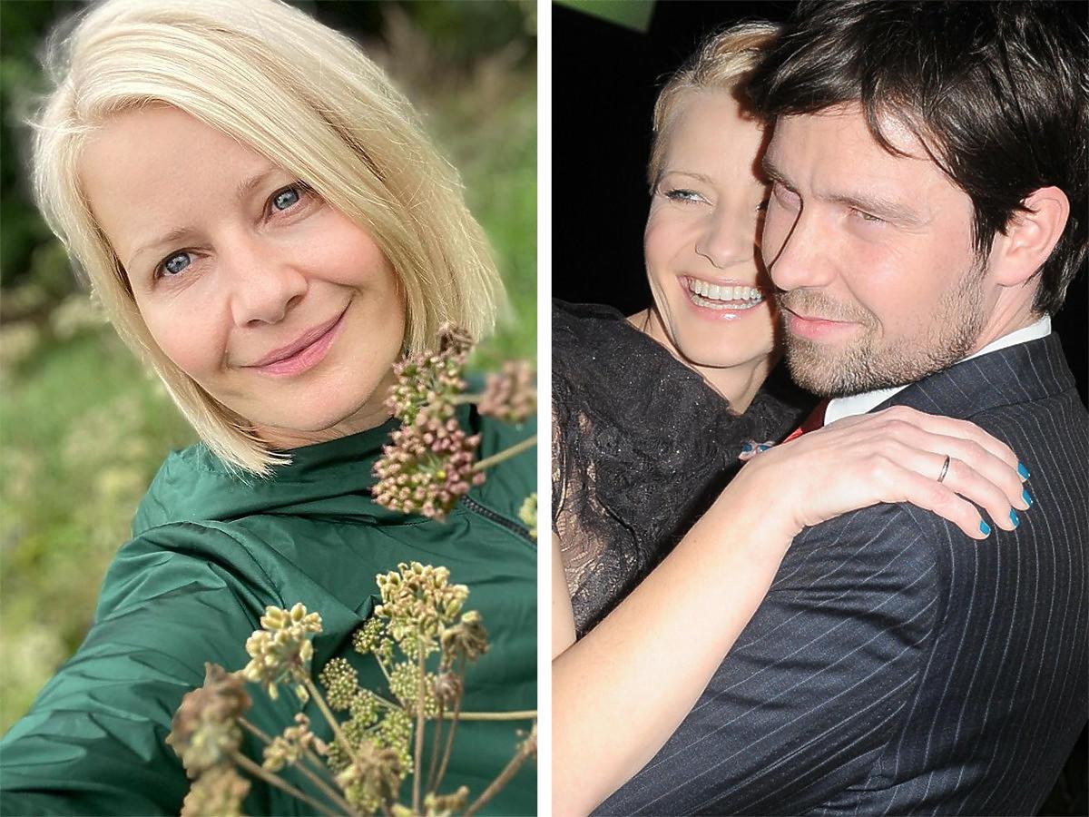 Małgorzata Kożuchowska świętuje 13. rocznicę ślubu. Pokazała zdjęcie z mężem