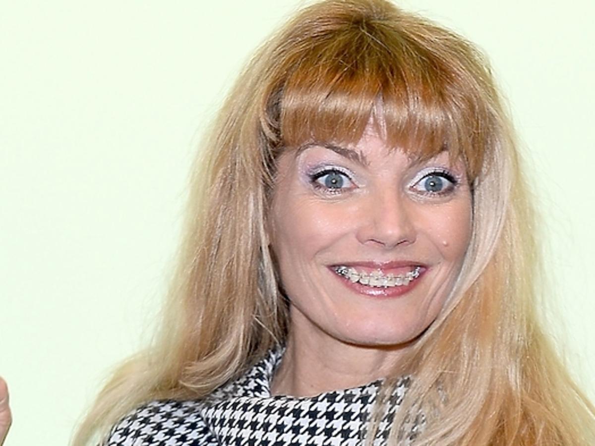 Małgorzata Lewińska jest w ciąży