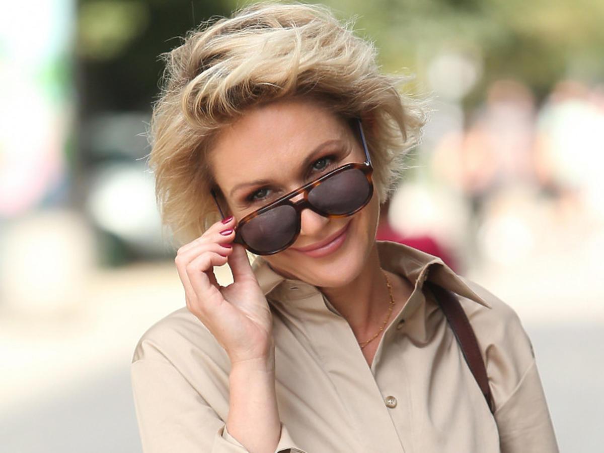 Małgorzata Ohme poprowadzi nowy program w TVN7