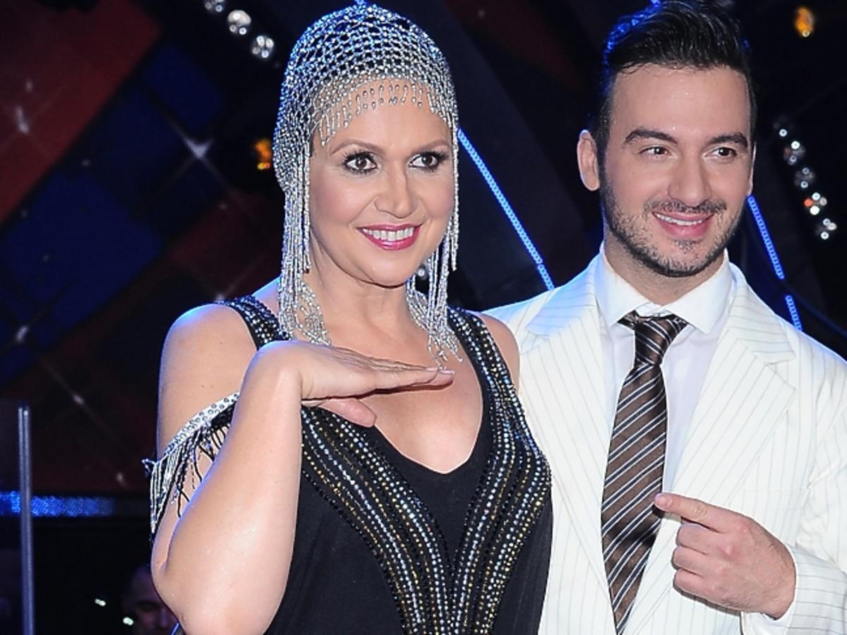 Małgorzata Pieńkowska nie cieszy się z porażki w Tańcu z Gwiazdami