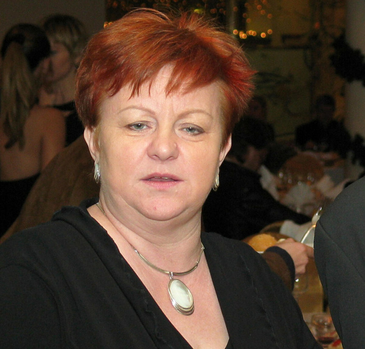 Małgorzata Puczyłowska