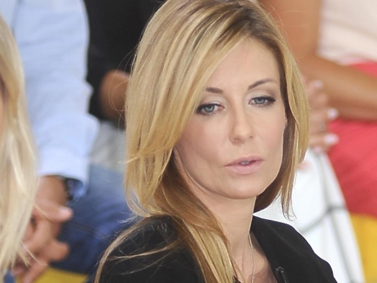 Małgorzata Rozenek chce być drugą Chodakowską