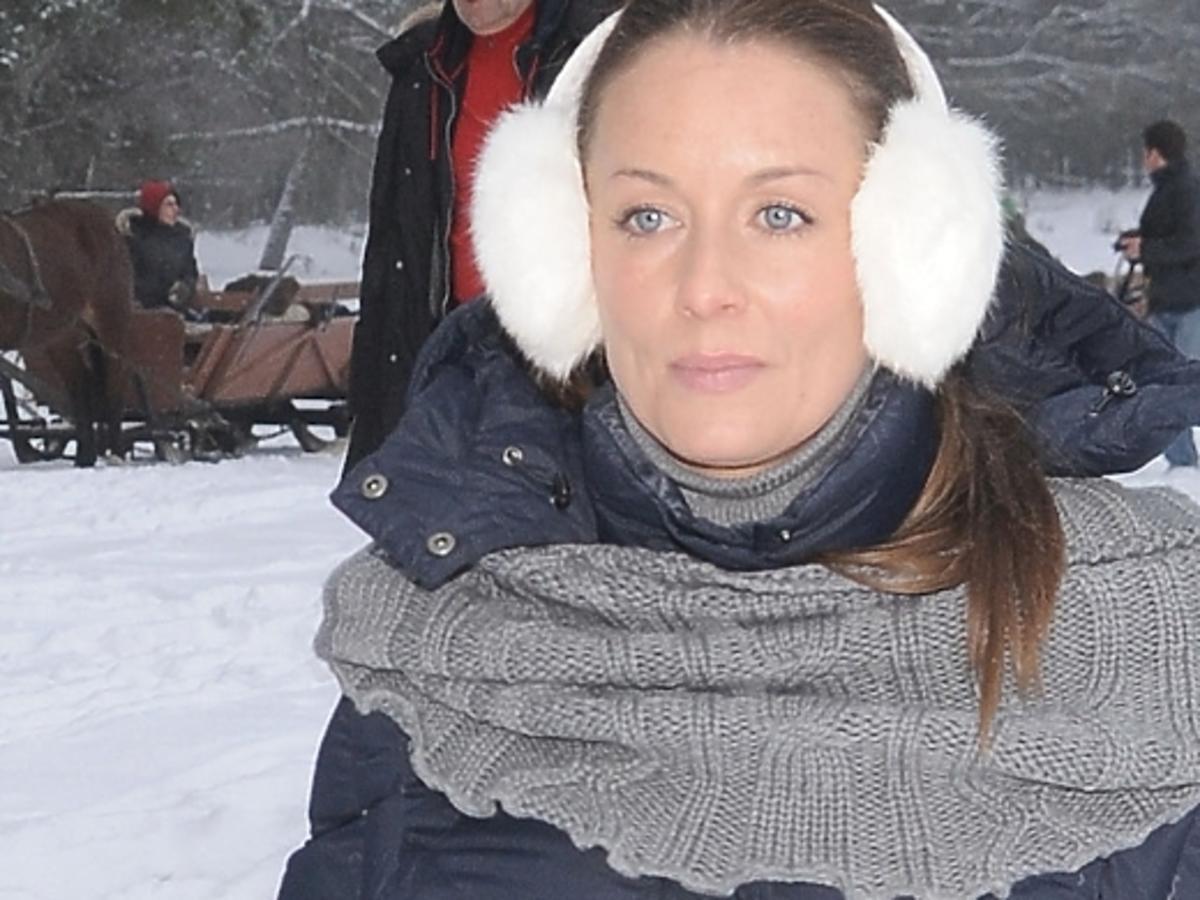 Małgorzata Rozenek o planach świątecznych