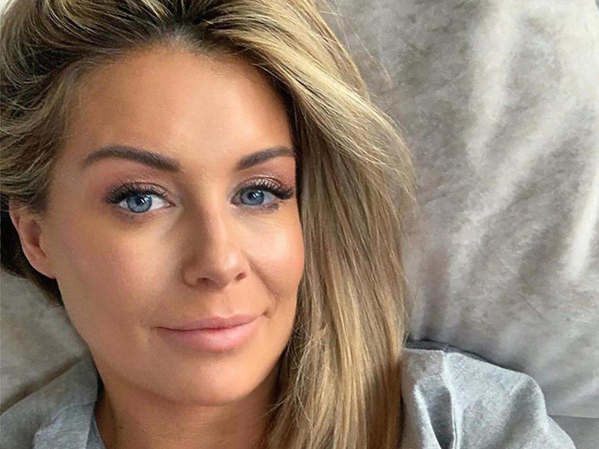 Małgorzata Rozenek w ciąży obawia się koronawirusa