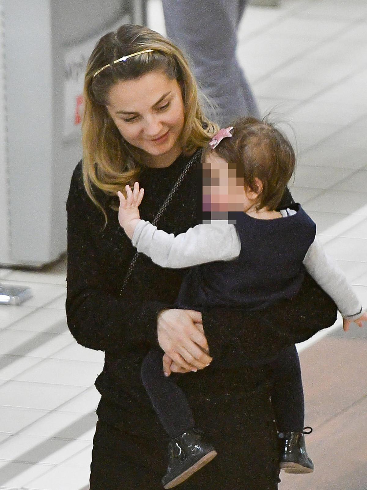 Małgorzata Socha chce mieć trzecie dziecko