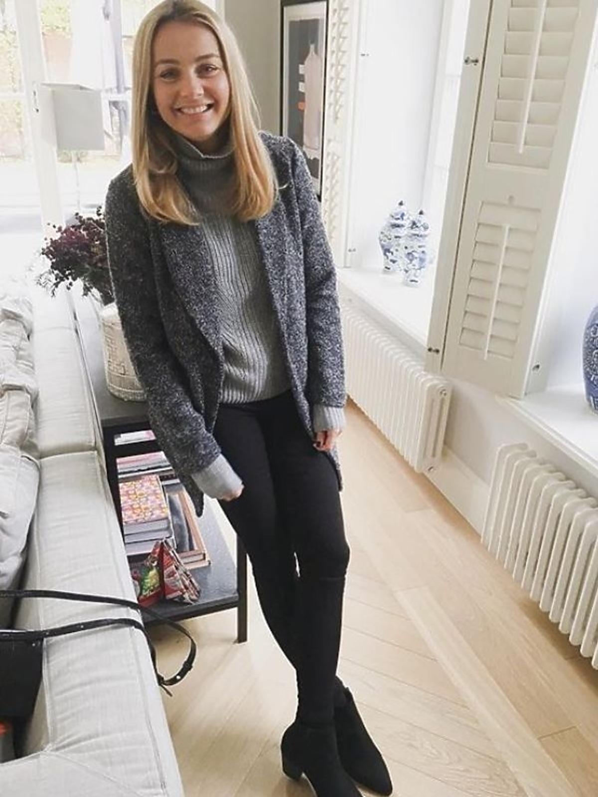 Małgorzata Socha- jak urządziła swój dom?