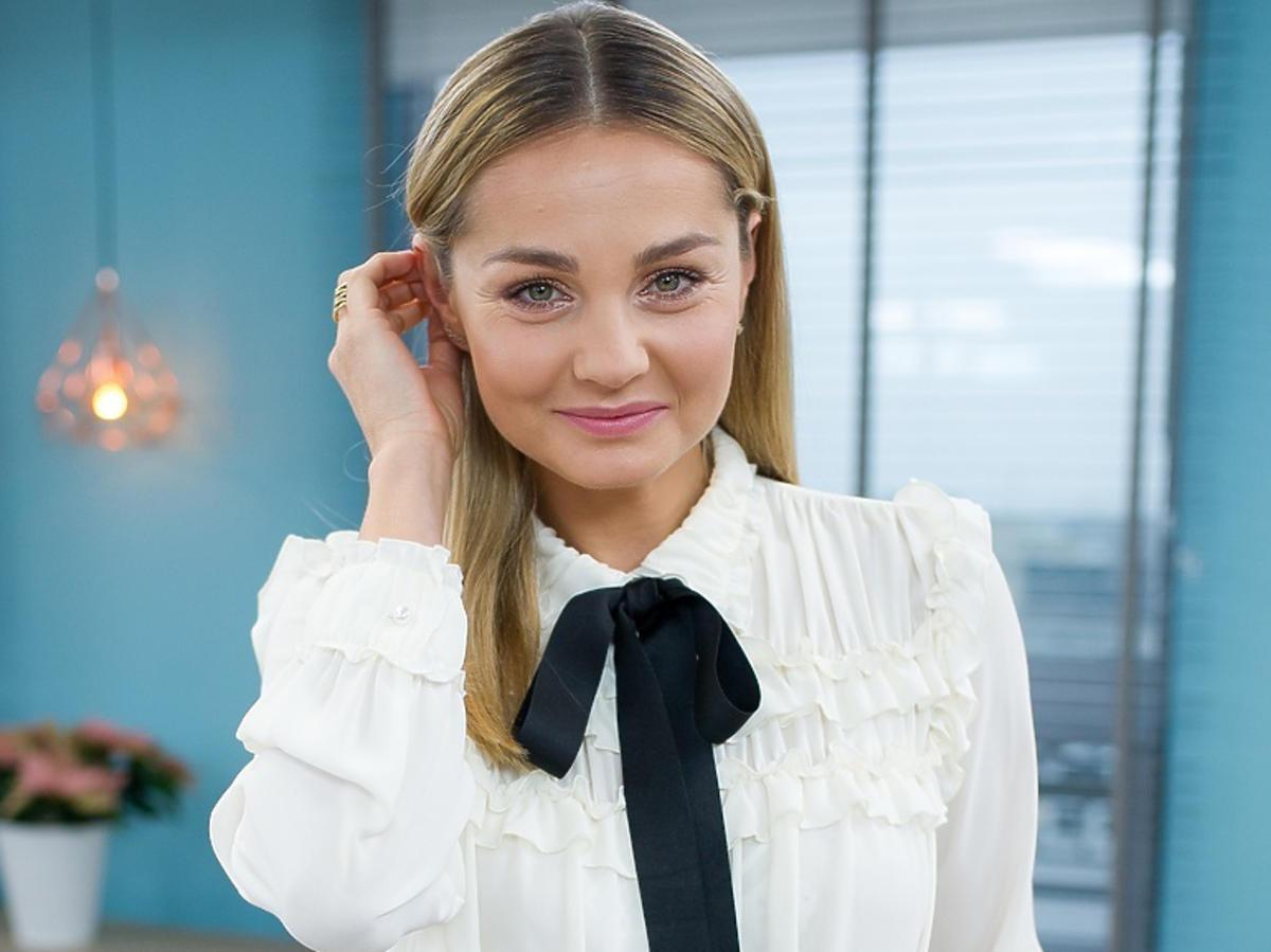Małgorzata Socha o Lewandowskiej