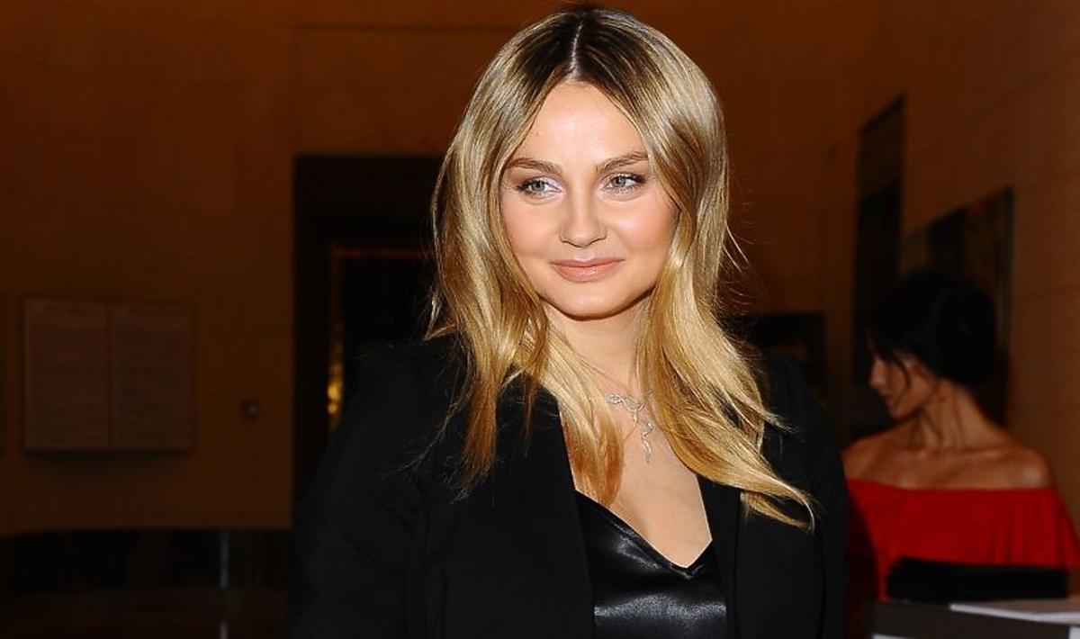 Małgorzata Socha o powrocie do show-biznesu