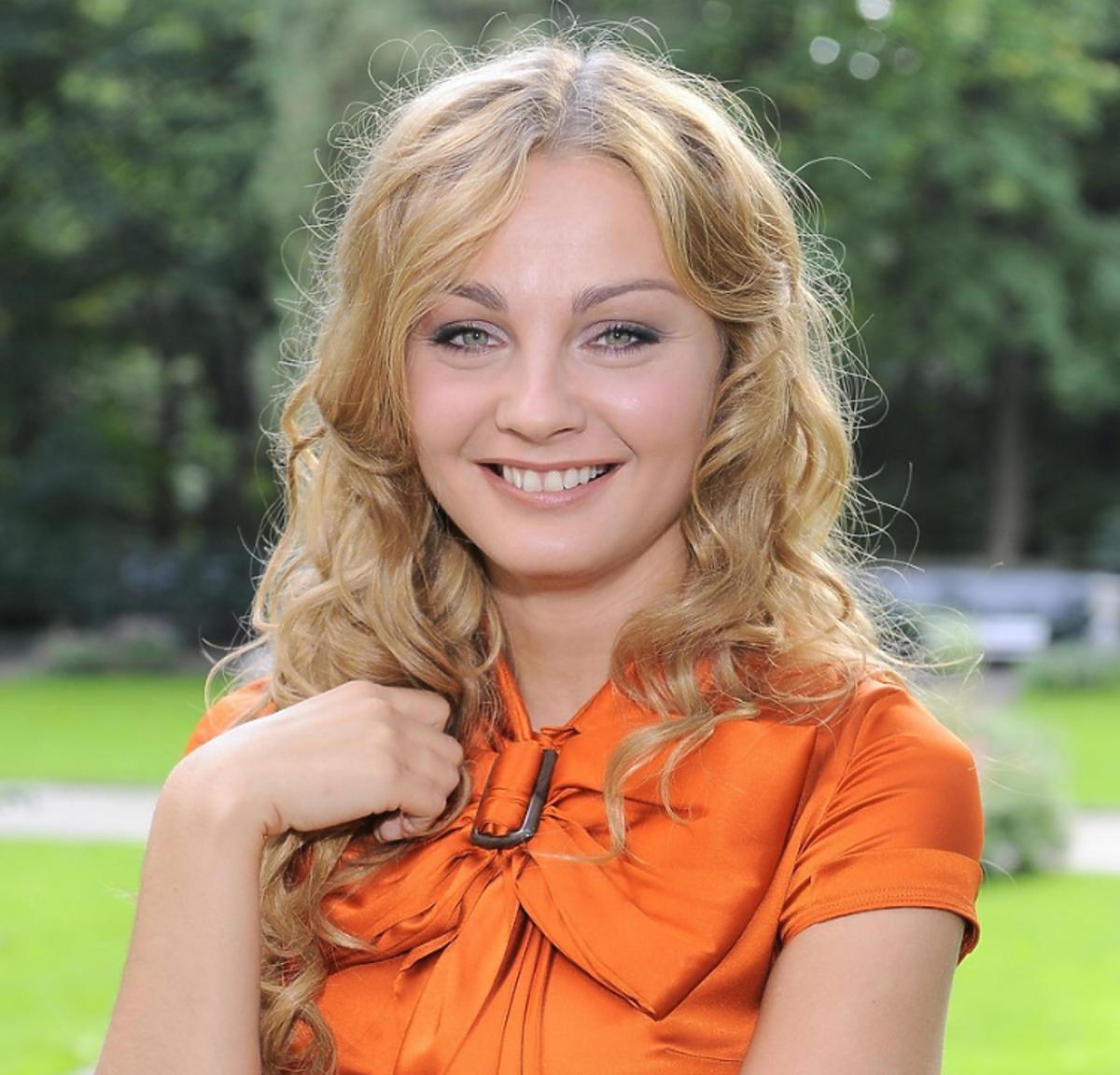 Małgorzata Socha, serial Brzydula