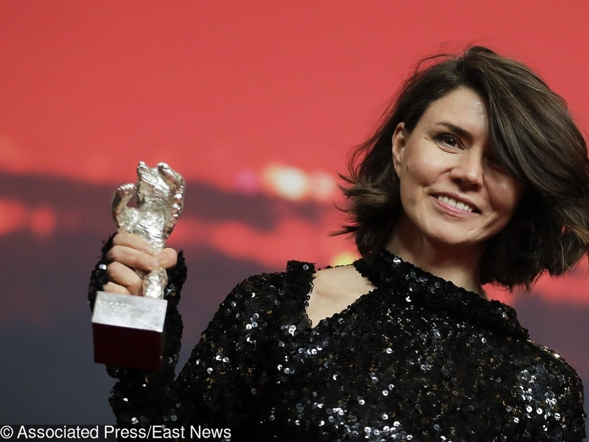 Małgorzata Szumowska ze Srebrnym Niedźwiedziem na Berlinale