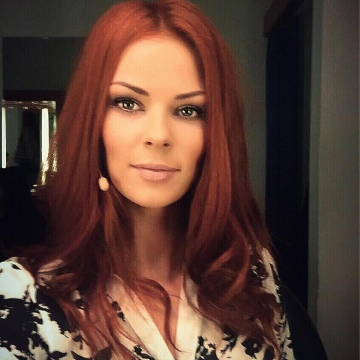 Małgorzata Tomaszewska-Słomina