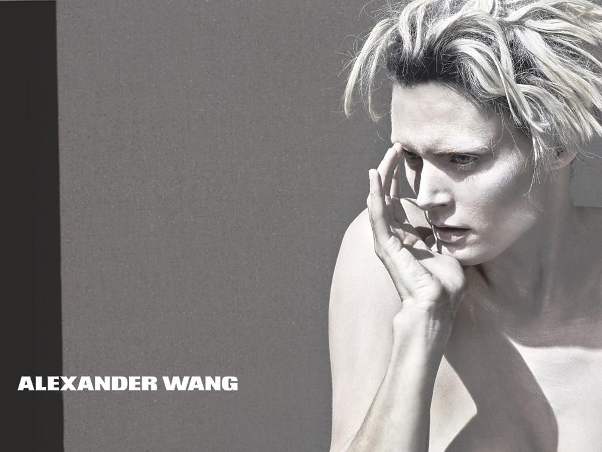 Małgosia Bela Alexander Wang