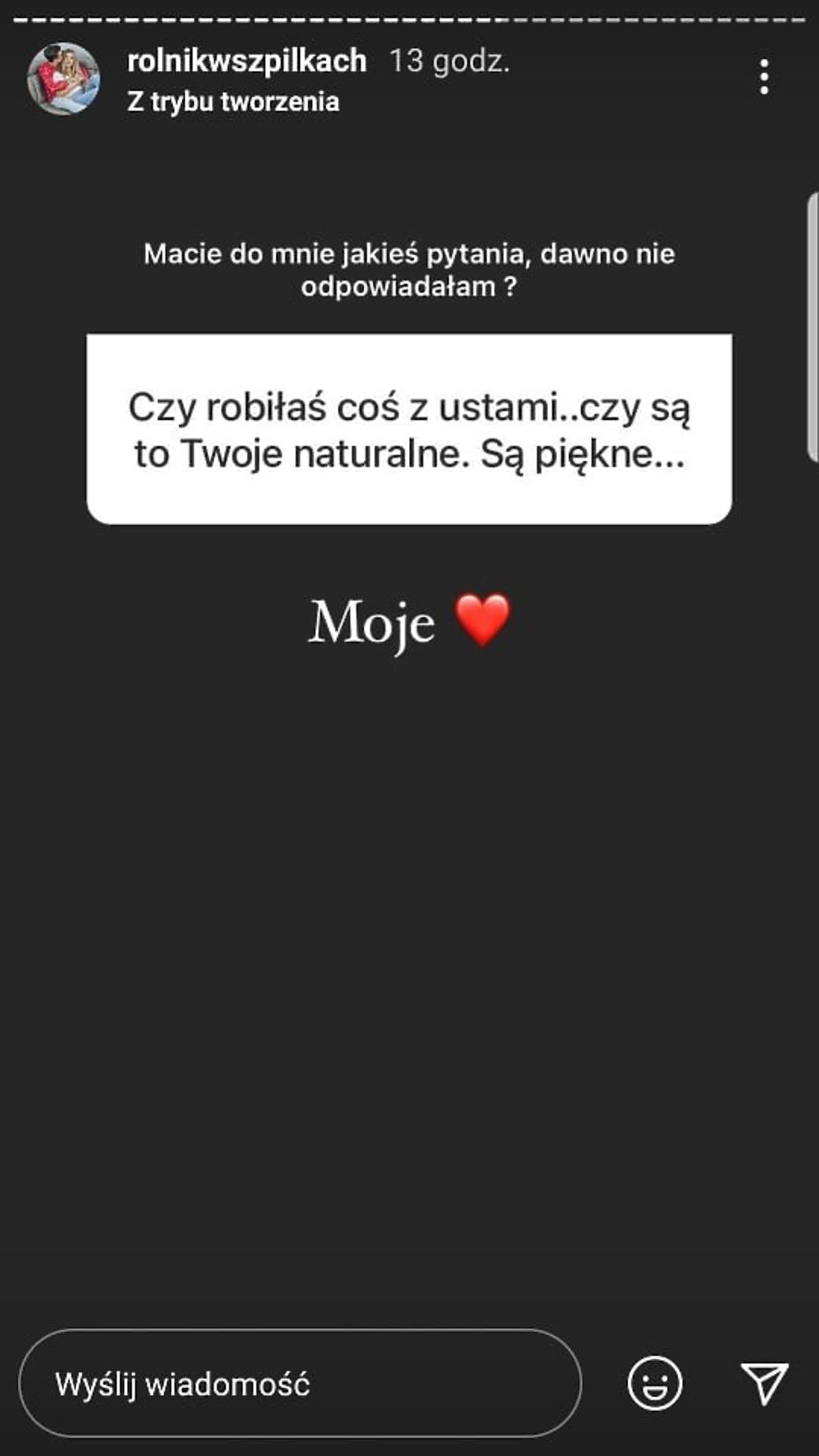 Małgosia Borysewicz odpowiada na pytania internautów