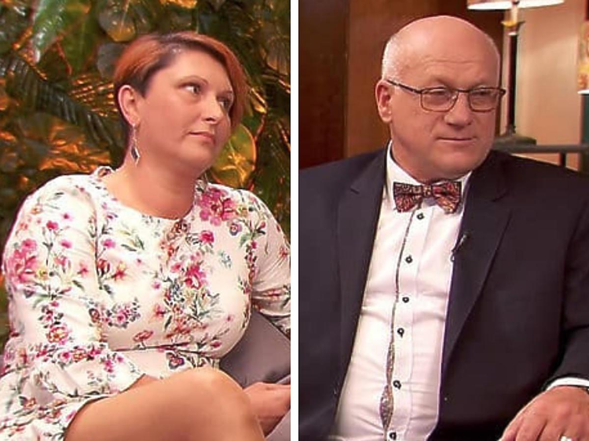 Małgosia i Jan, Małgorzata Płaza, Rolnik szuka żony