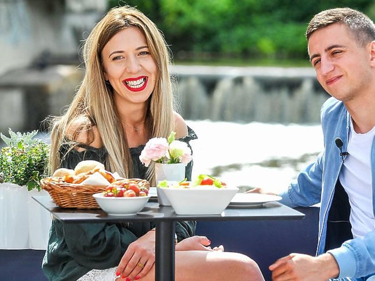 Małgosia i Paweł z Rolnik szuka żony pokazali zdjęcia ze ślubu