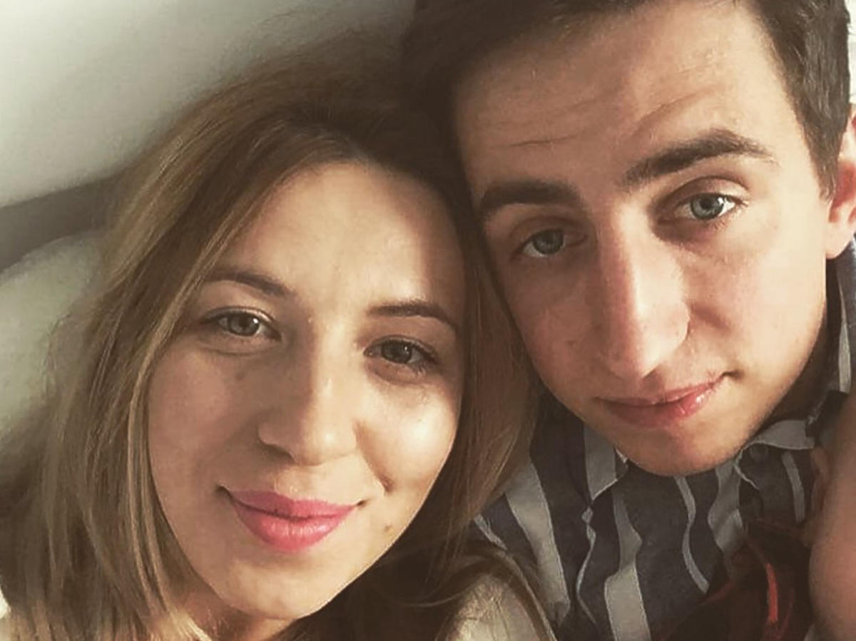 Małgosia z Rolnik szuka żony o ustach