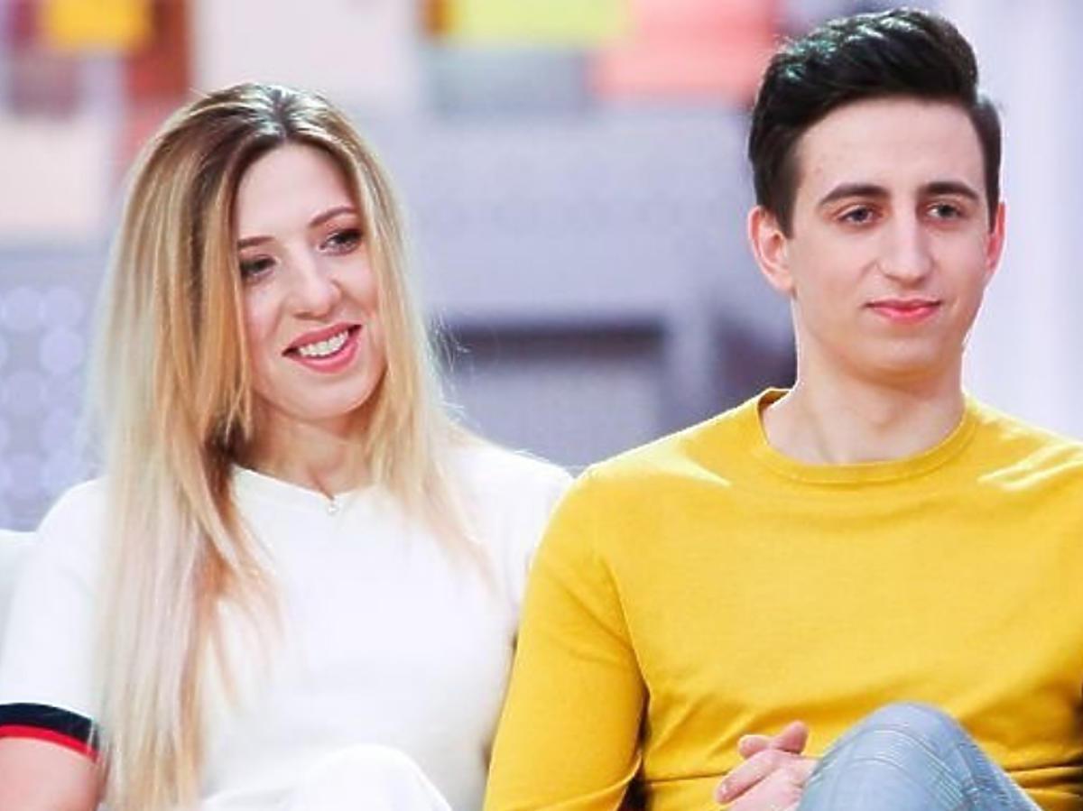 Małgosia z Rolnik szuka żony pokazała duży brzuszek