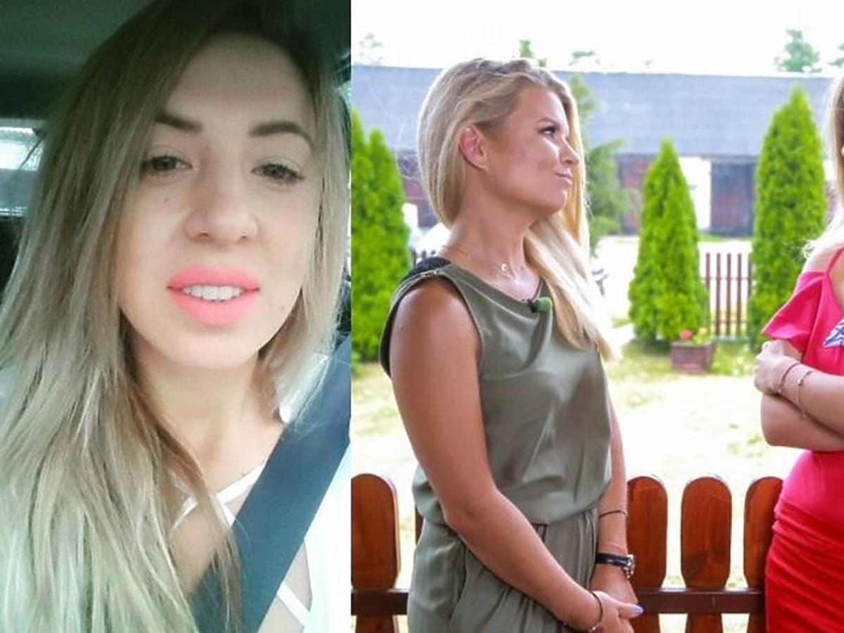 Małgosia z Rolnik szuka żony pokazała zdjęcie z finału programu