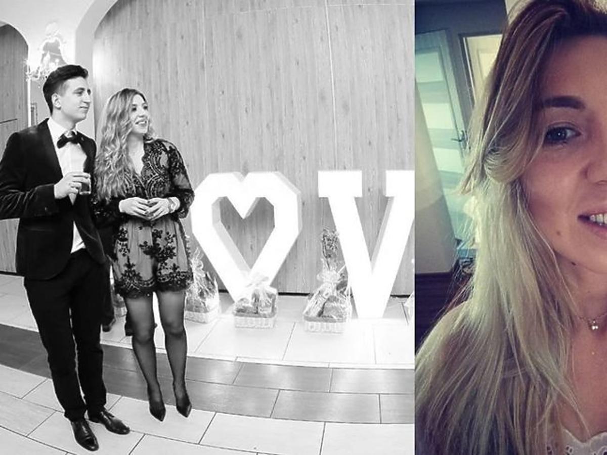 Małgosia z Rolnik szuka żony pokazała zdjęcie z przygotowań do ślubu