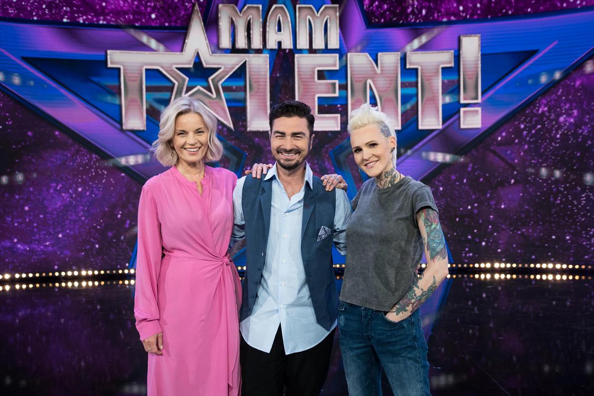 Mam Talent 13: Jan Kliment nowym prowadzącym show