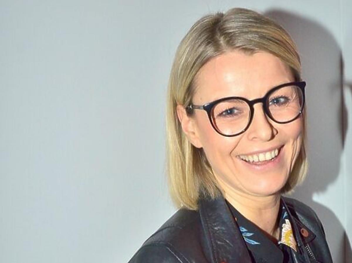 Mandaryna, Marta Wiśniewska