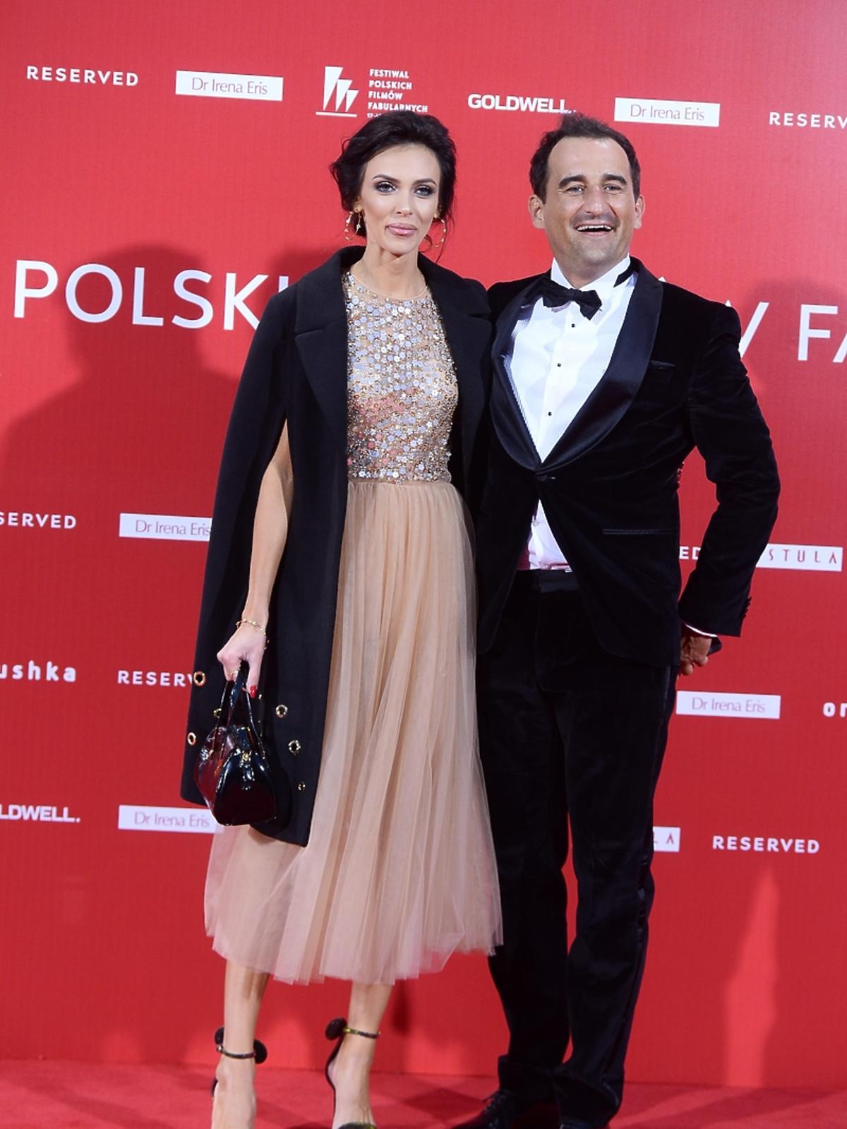 Marcelina Leszczak, Michał Koterski