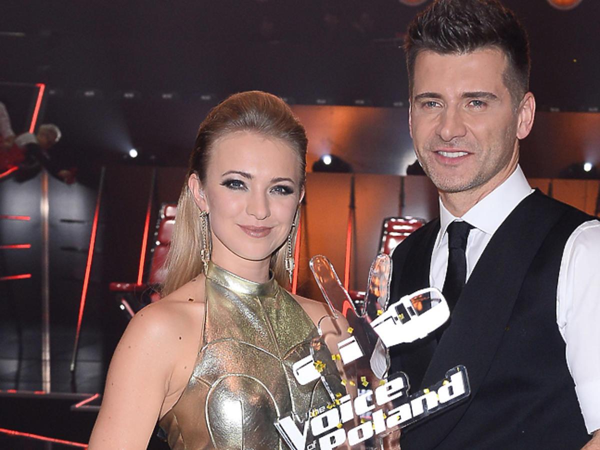 Marcelina Zawadzka dołączy do The Voice of Poland