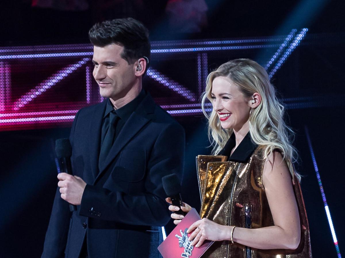 Marcelina Zawadzka wraca do The Voice of Poland