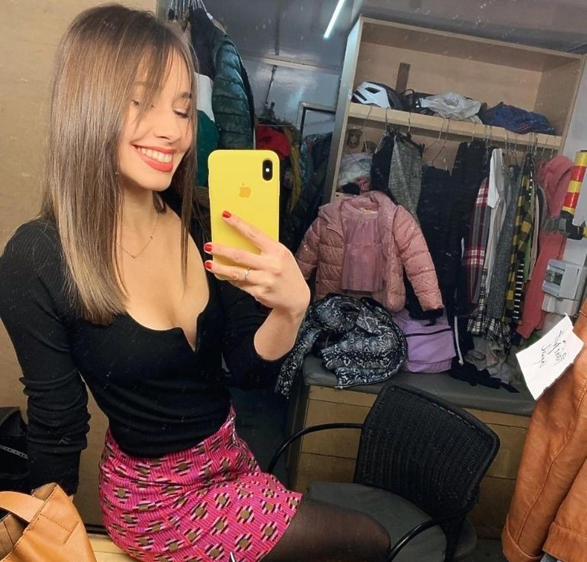 Marcelina Ziętek zmieniła fryzurę