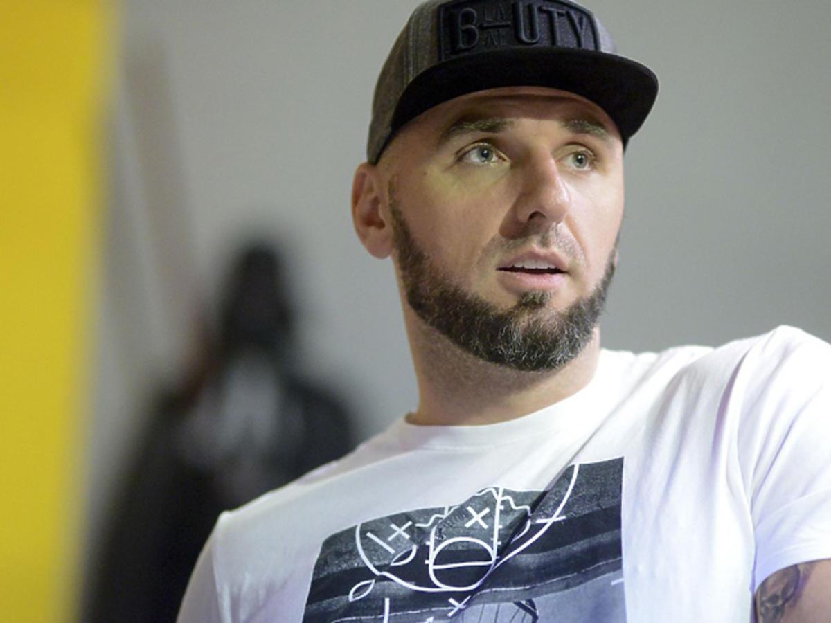 Marcin Gortat o gwiazdach