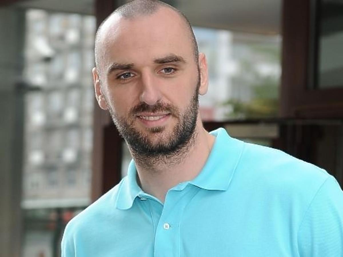 Marcin Gortat w 100 najbogatszych Polaków według Forbes