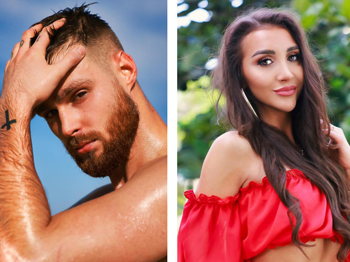 """Marcin i Nathalia """"Hotel Paradise"""""""