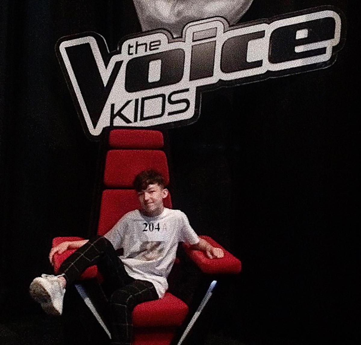 Marcin Maciejczak wygra The Voice Kids 3?