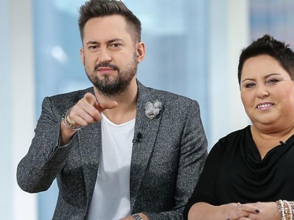 Marcin Prokop o Dzień dobry TVN