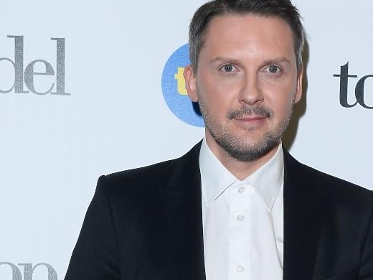 """Marcin Tyszka trzecim jurorem w """"Project Runway"""""""