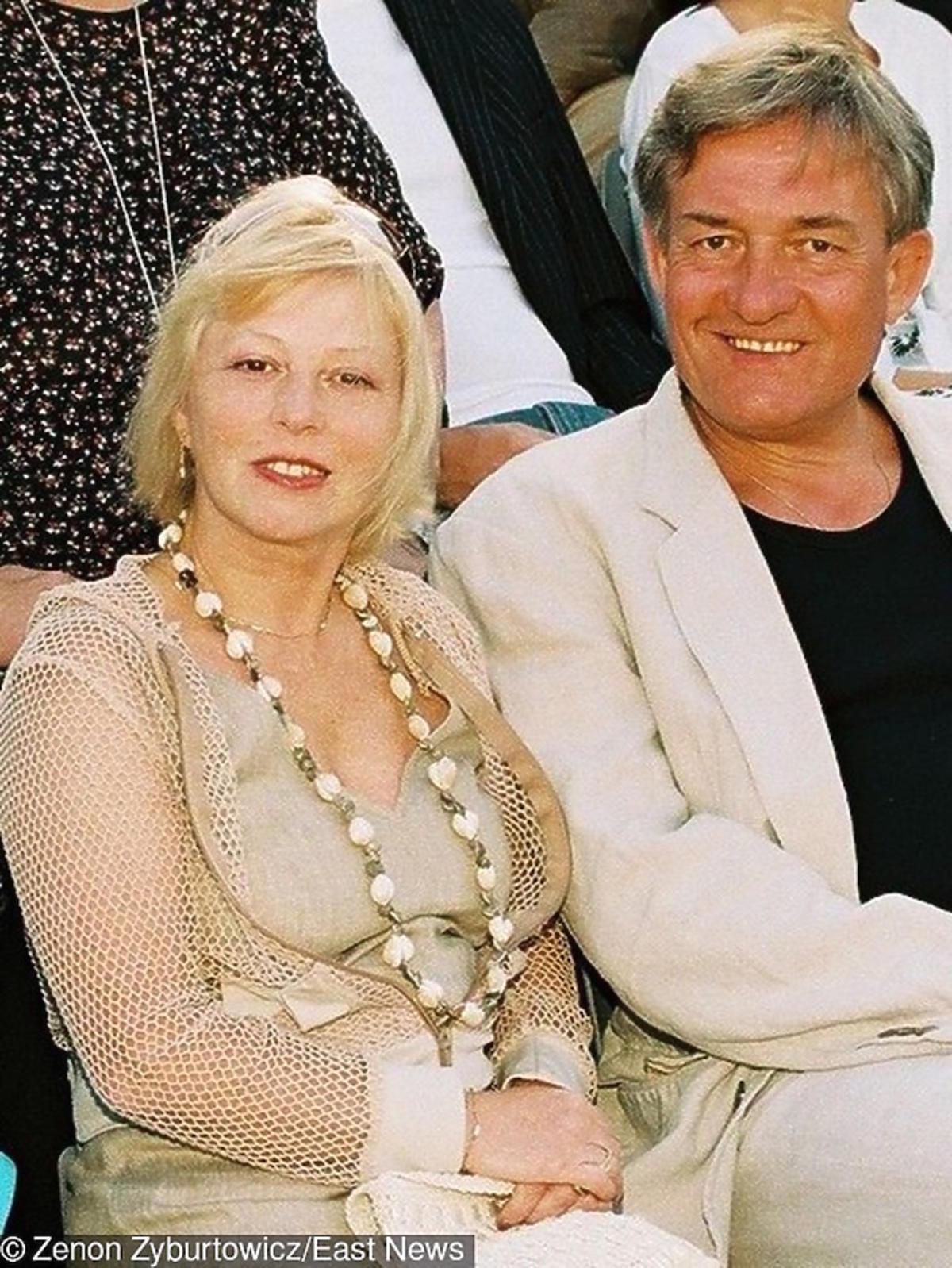 Marek Frąckowiak nie żyje. Rodzina Marka Frąckowiaka, kim była jego żona?