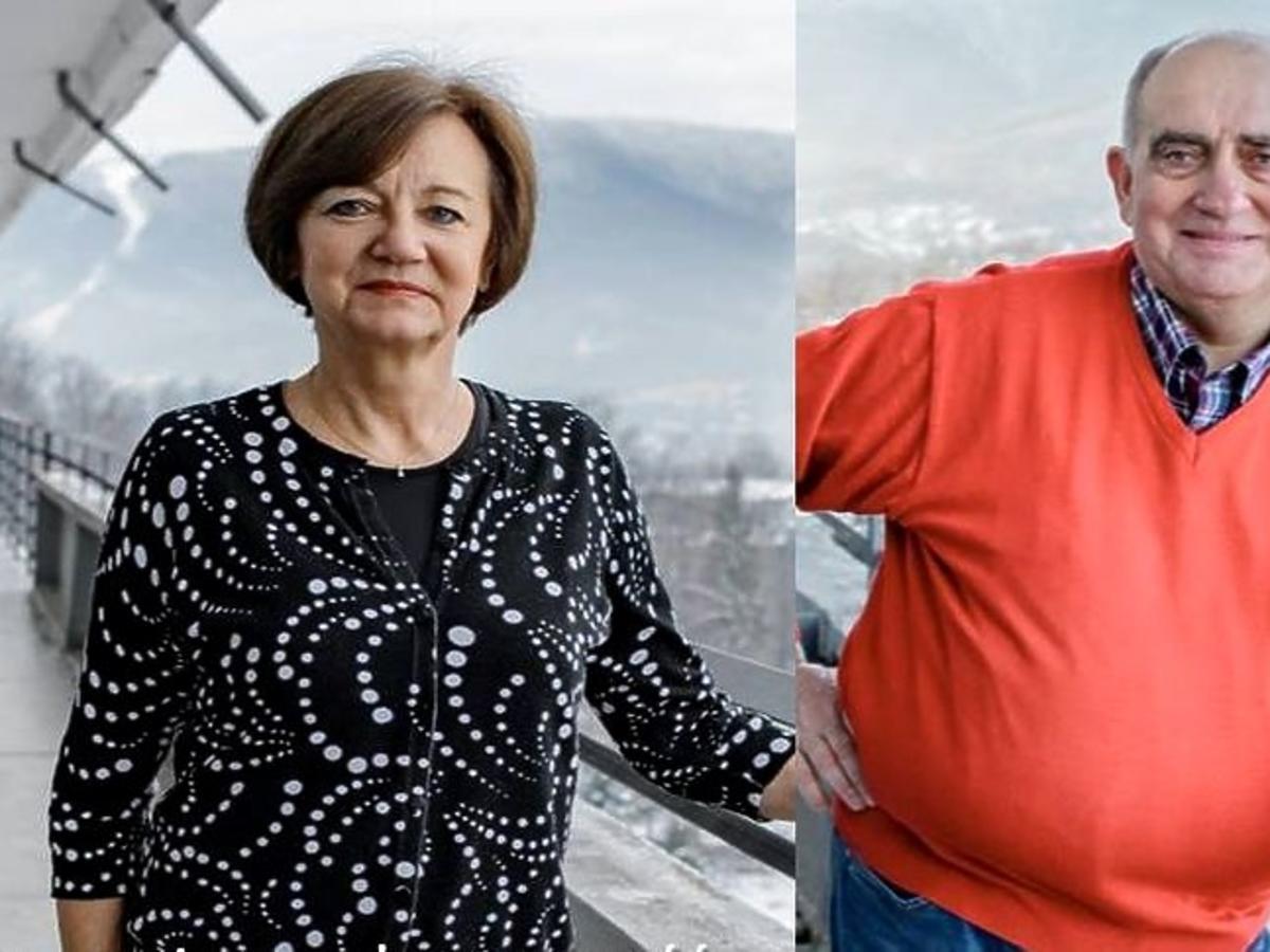 """Marek i Małgosia z """"Sanatorium miłości"""" są parą?"""