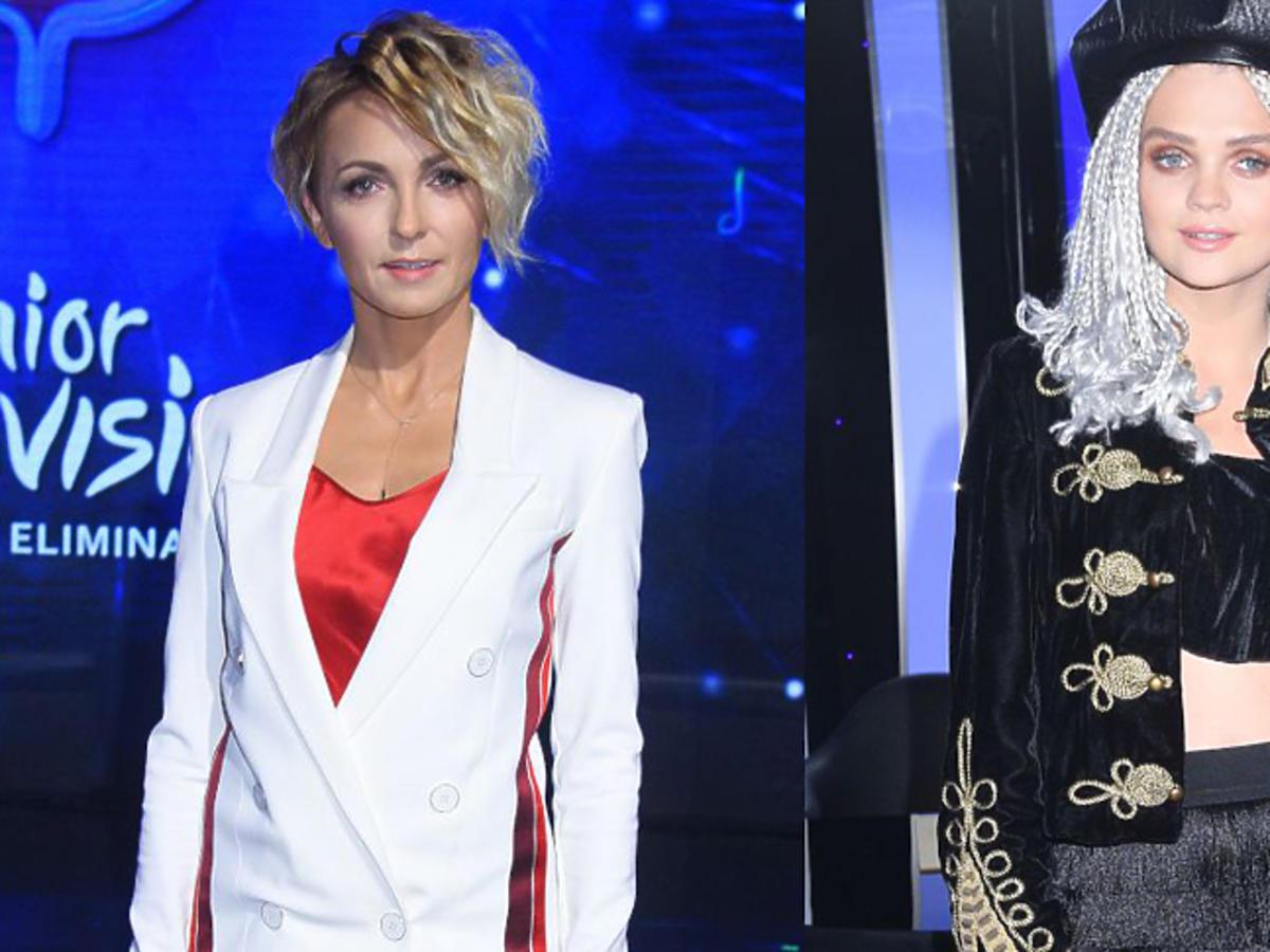 Margaret i Ania Wyszkoni na Eurowizji dla Dzieci