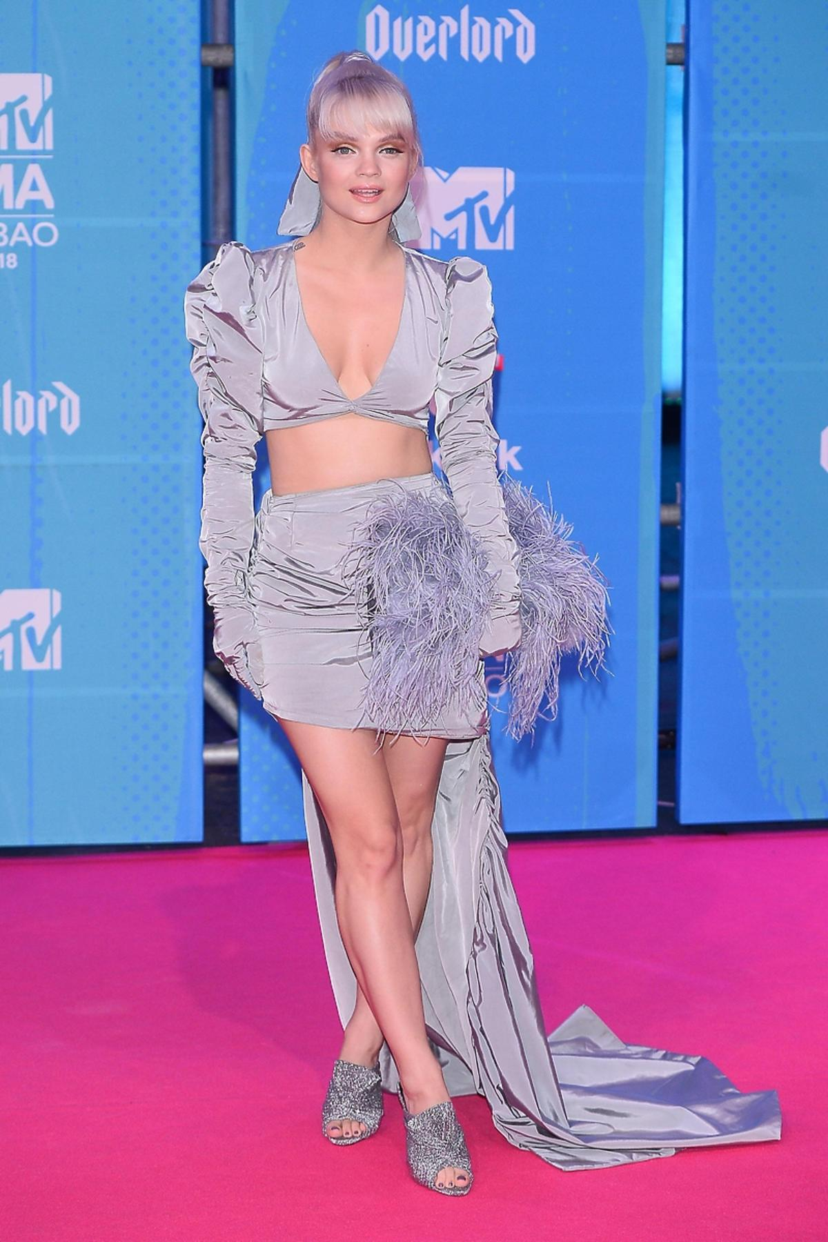 Margaret na MTV
