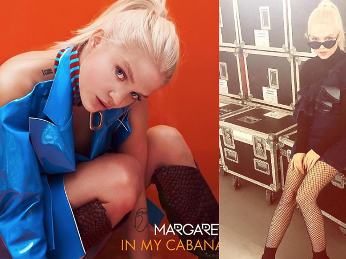 Margaret na szwedzkiej Eurowizji - będzie sukces?
