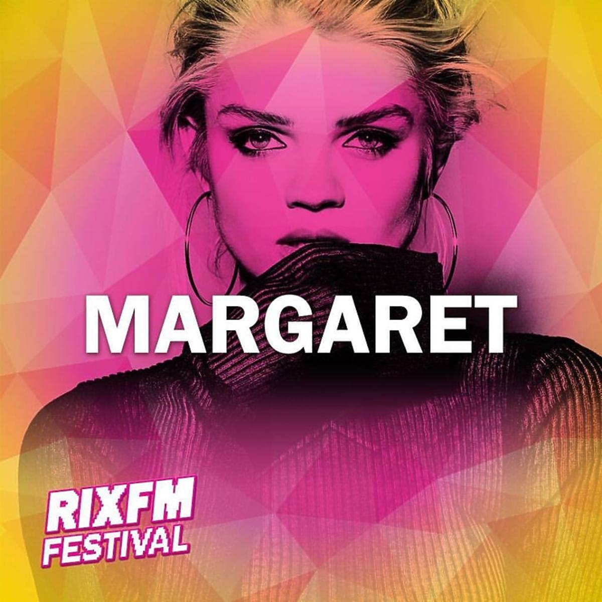 Margaret wystąpi w Szwecji