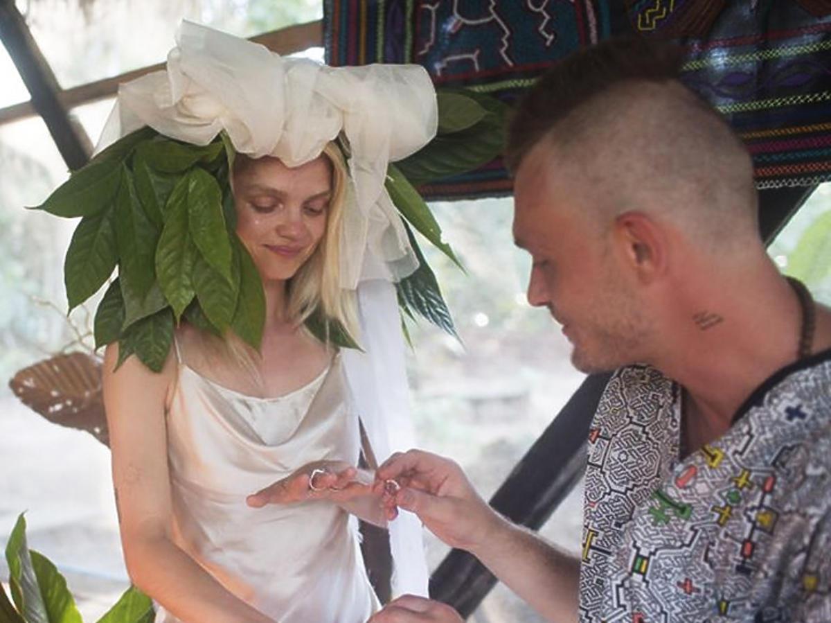 Margaret wzięła ślub