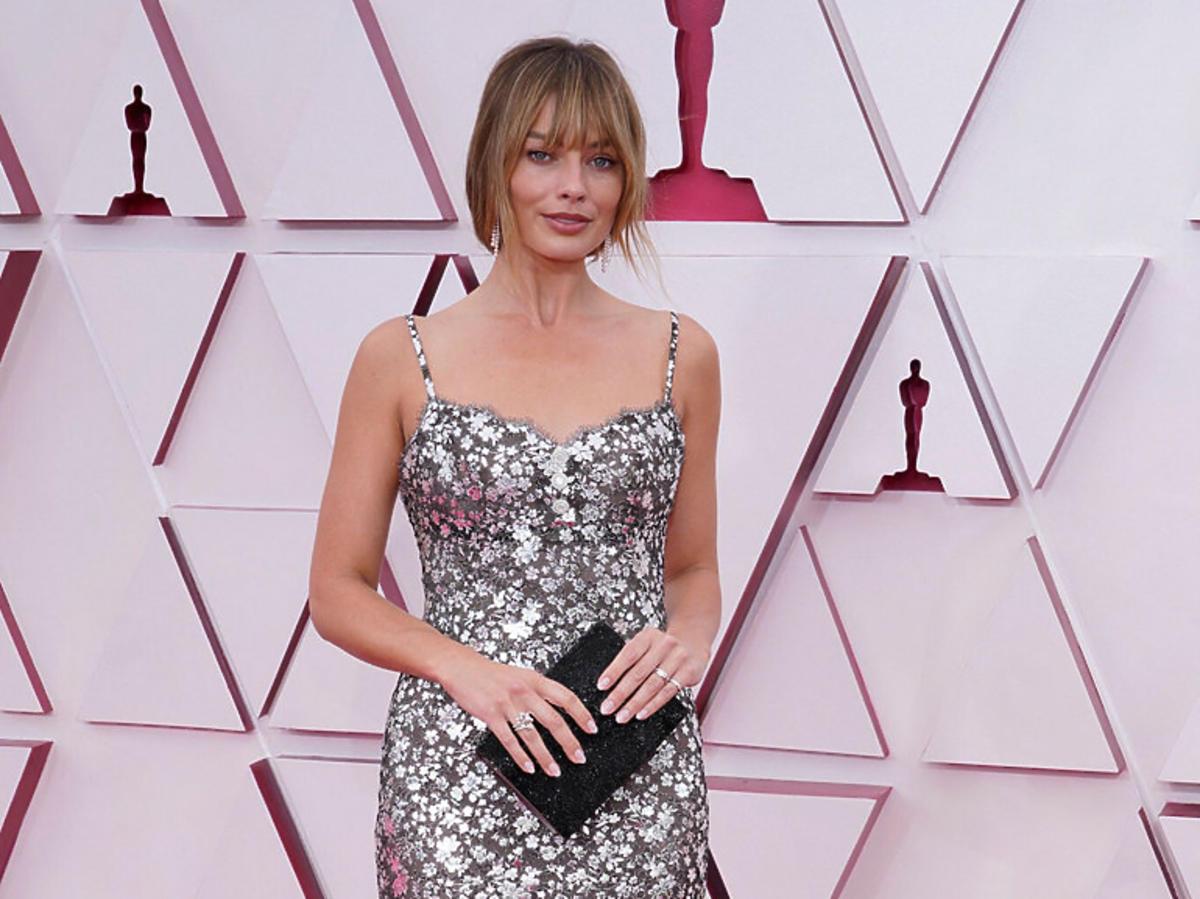 Margot Robie na Oscarach 2021