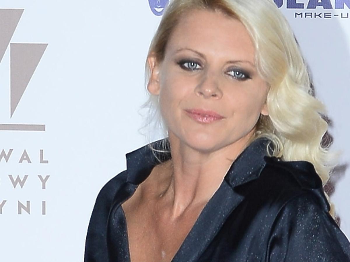 Maria Sadowska jurorką w SuperSTARciu