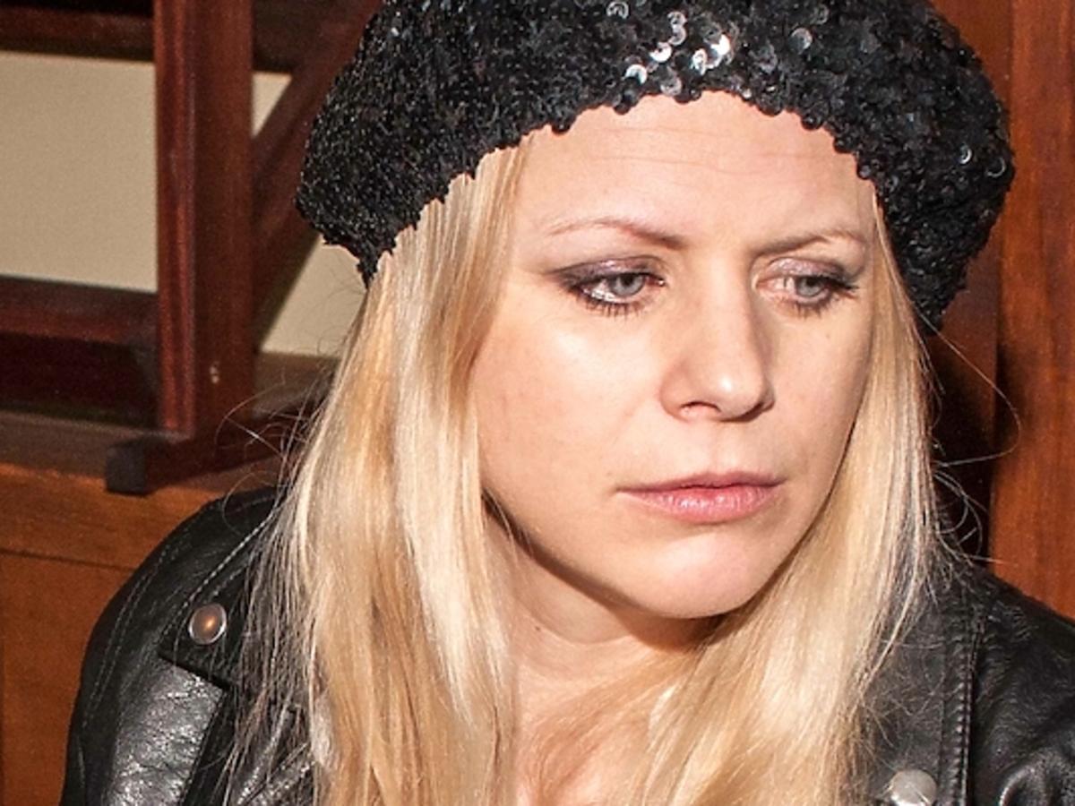 Maria Sadowska nie je