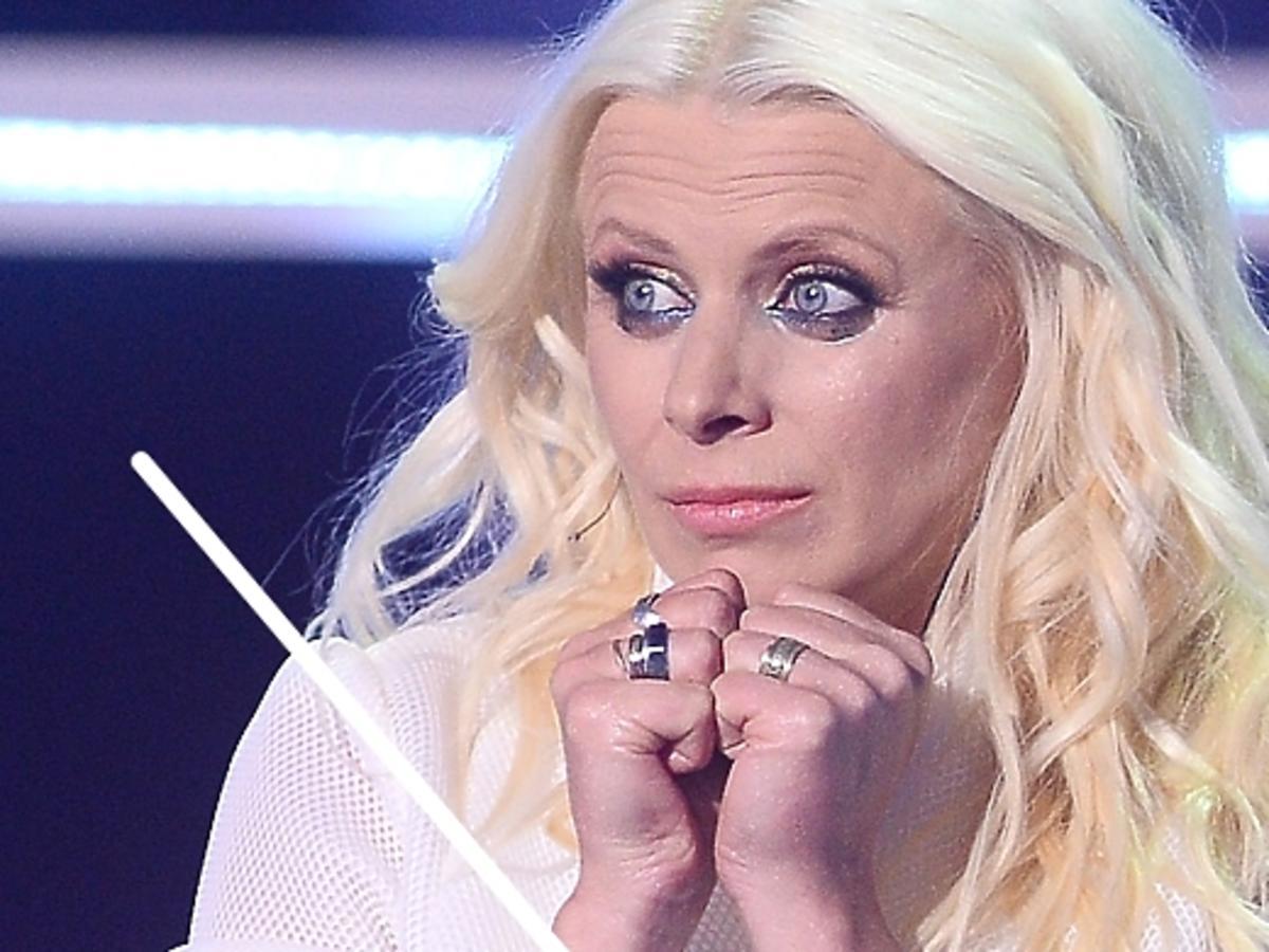 Maria Sadowska odchodzi z The Voice