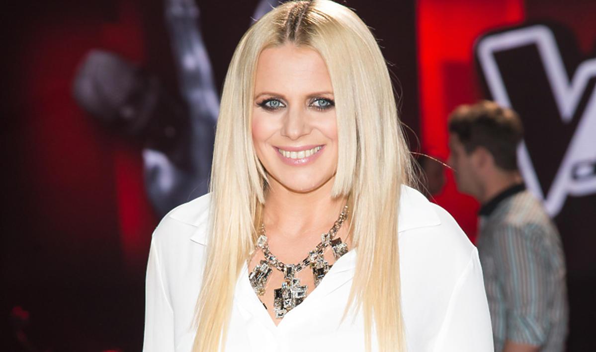 Maria Sadowska wraca do The Voice of Poland